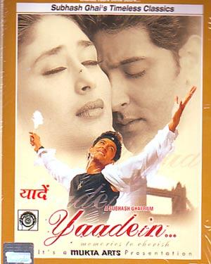 Yaadein Movie Songs Download