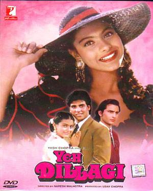YEH DILLAGI  movie