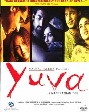 YUVA  movie