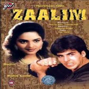 ZAALIM  movie
