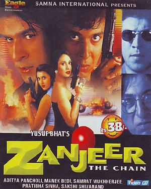 Zanjeer The Chain  movie