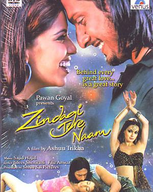 ZINDAGI TERE NAAM  movie