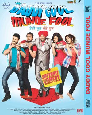 DADDY COOL MUNDE FOOL  movie