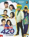 Mr. & Mrs. 420 DVD