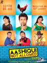 Aashiqui Not Allowed VCD