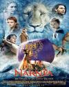 CHRONICLES OF NARNIA :VOYAGE OF THE DAWN TREADER( Telugu ) VCD