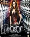 ROBOT  -  (Telugu) BluRay