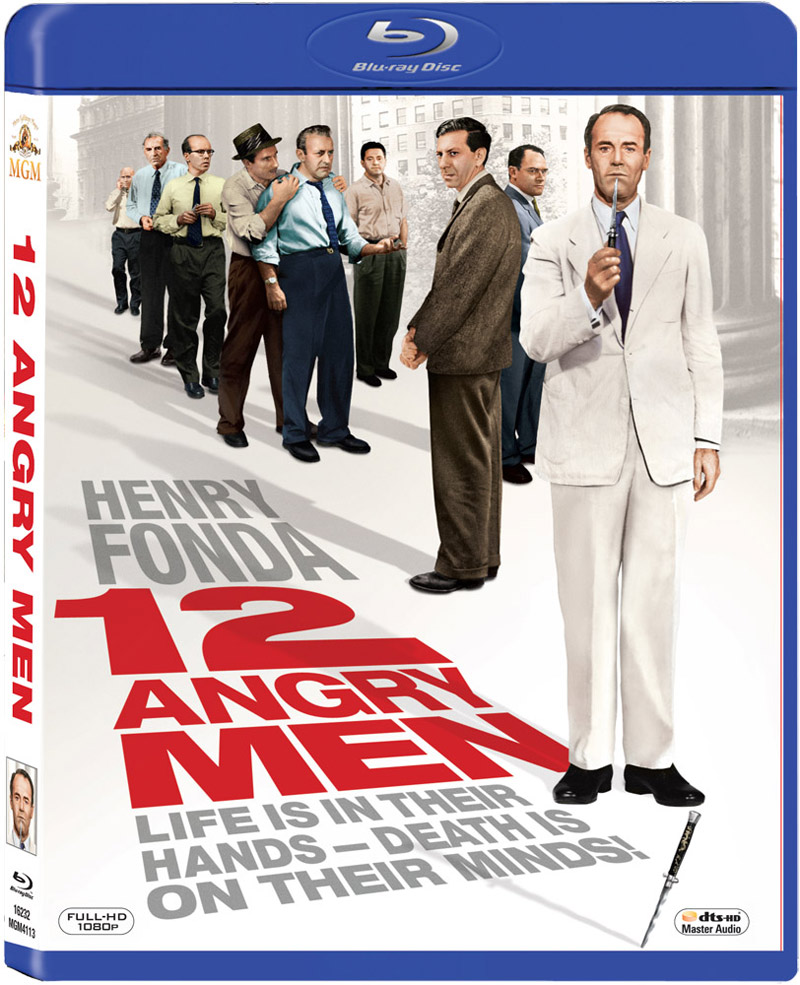 12 angry men conflict The 1957 film, 12 angry men,  a community was built around these twelve men  and utilize productive conflict to increase the chances that groups .