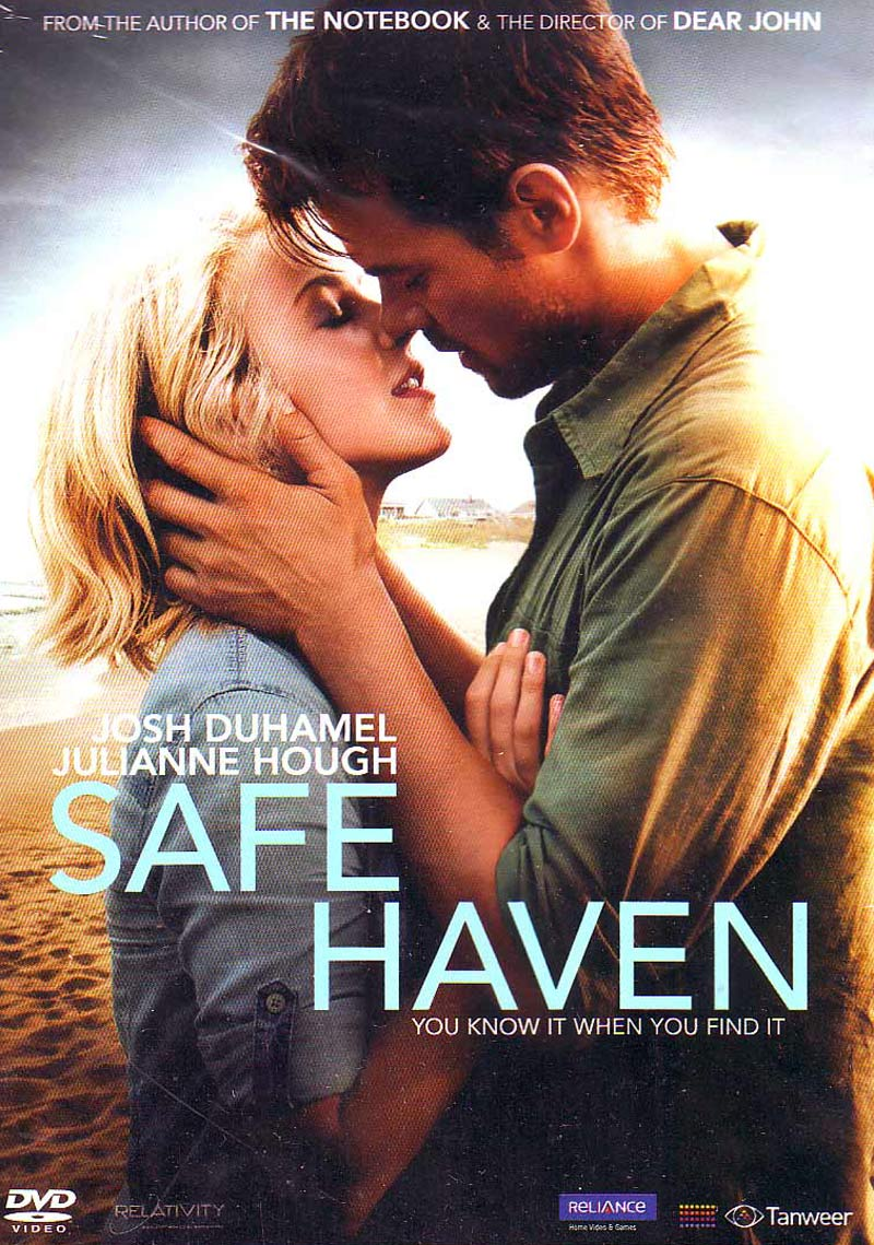 Safe Haven Essay