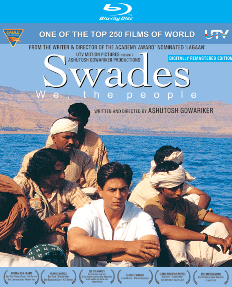 the film swades by ashutosh gowariker essay