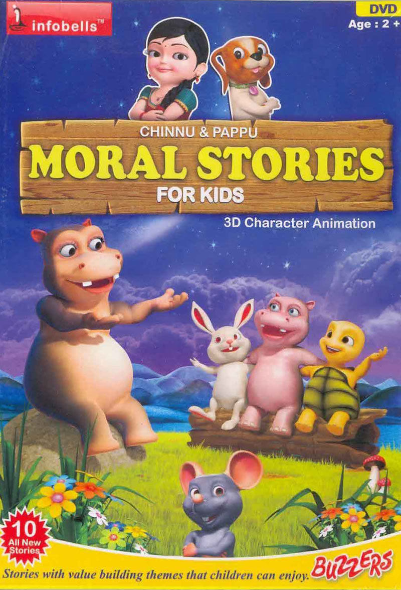 Kids Stories With Pictures And Moral Moral Stories For Kids Dvd
