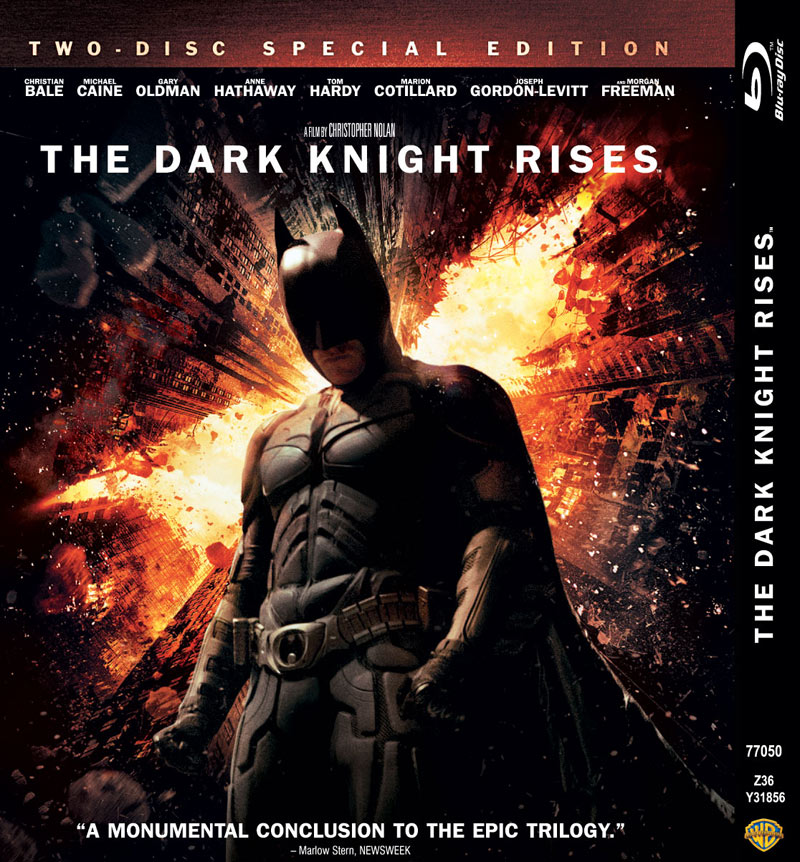 dark knight essays In the movie, the dark knight, the main villain is a sadistic criminal, who refers to himself as the joker this evil, twisted and brilliant character is the arch-nemesis of batman, the.