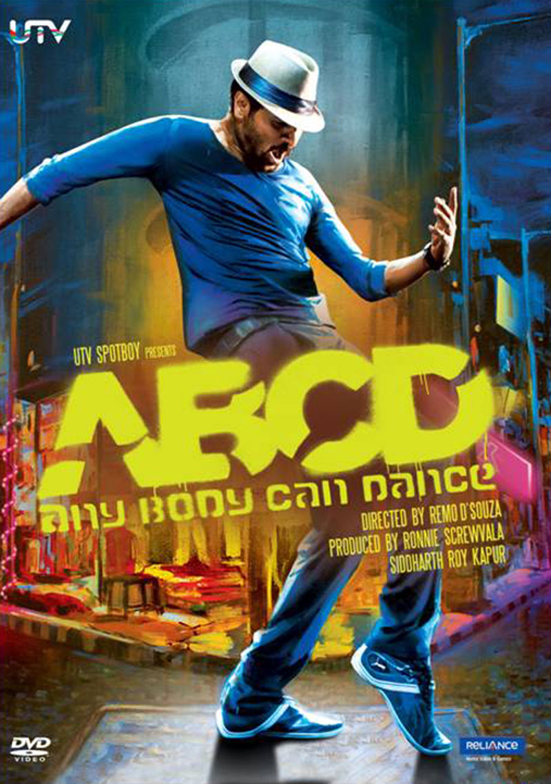 Abcd Body Can Dance 2013