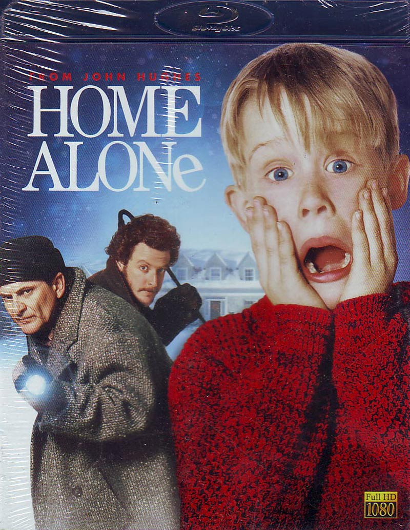 Image Result For Home Alone Synopsis