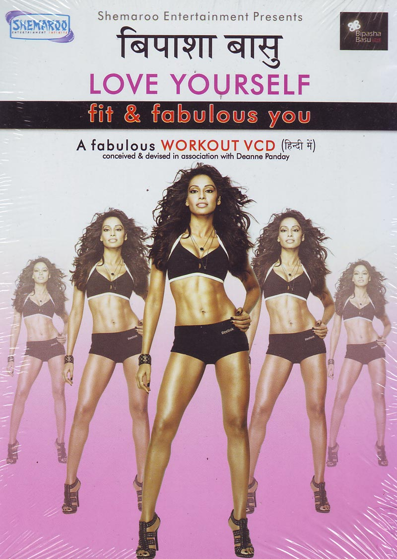 Fit and fabulous you by bipasha basu full video