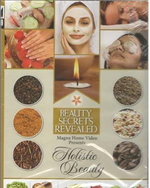 BEAUTY SECRETS REVEALED ( HOLISTIC BEAUTY) DVD