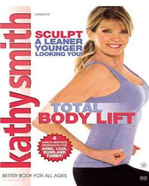 TOTAL BODY LIFT poster