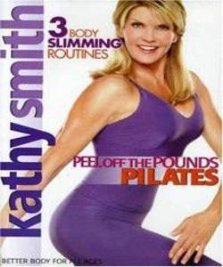 PEEL OFF THE POUNDS PILATES DVD