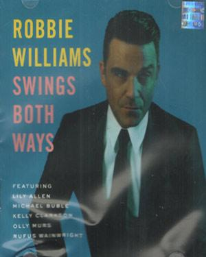 Swings both ways audio cd online english music audio cd swings both