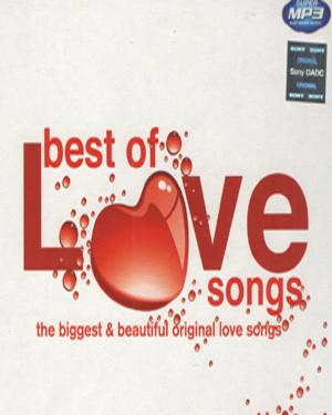 Best of Love Songs poster