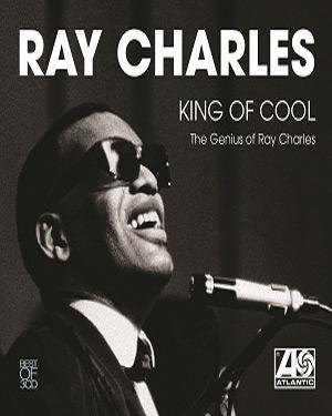 King Of Cool -The Genius Of Ray Charles poster