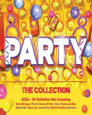 Party - The Collection  music