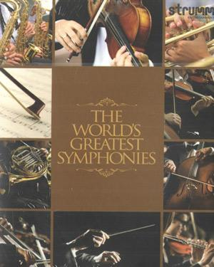 The Worlds Greatest Symphonies  music