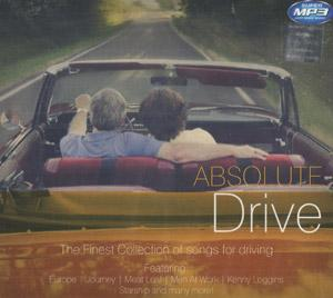 ABSOLUTE  DRIVE poster