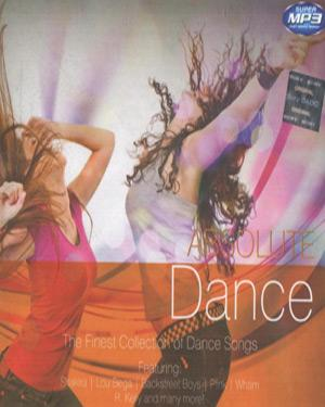 Absolute Dance poster