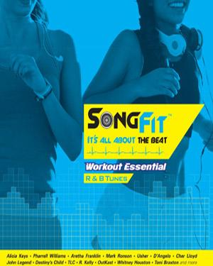 Song fit -WorkOut Essentials  music