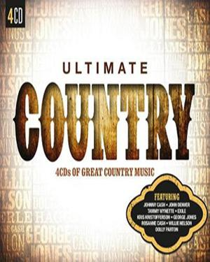 Ultimate... Country  music
