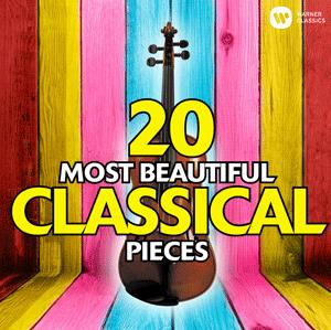 20 MOST BEAUTIFUL CLASSICAL PIECES  music
