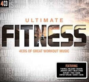 Ultimate-Fitness  music