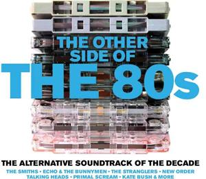 THE OTHER SIDE OF THE 80s  music