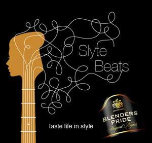 Blenders Pride Magical Nights - Style Beats poster