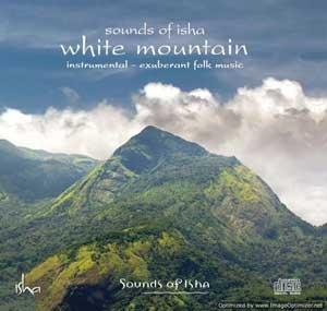 White Mountain poster