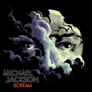 Scream - Michael Jackson poster