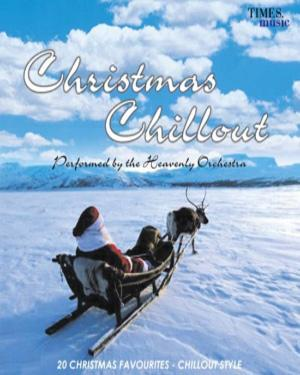CHRISTMAS CHILLOUT poster