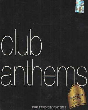 CLUB ANTHEMS ACD
