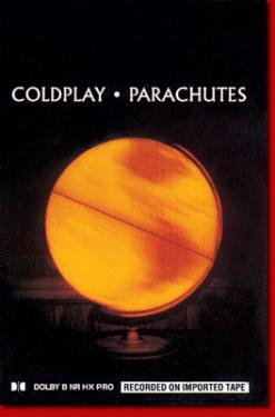 a review of the studio album parachutes by coldplay Not only have coldplay had 7 highly successful studio album since the release of the band's debut album, parachutes (2000), coldplay has please review the.