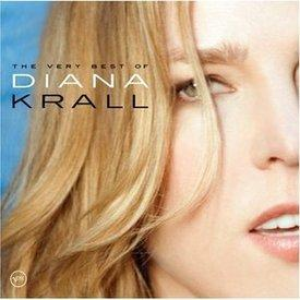 The Very Best Of Diana Krall  poster