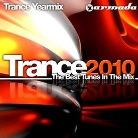 Trance 2010-The Best Tunes In The Mix poster