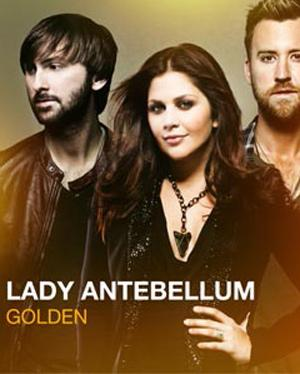 GOLDEN-LADY ANTEBELLUM ACD