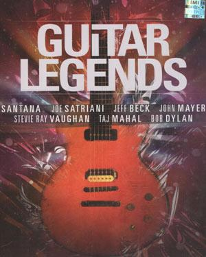 GUITAR LEGENDS ACD