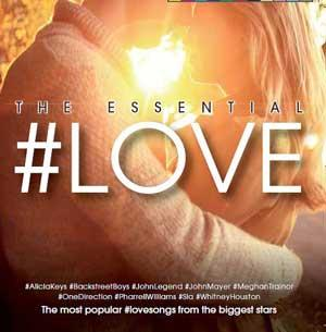 #LOVE The Essential ( 2017) poster