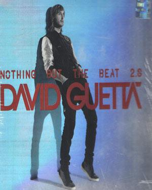 NOTHING BUT THE BEAT 2.0   DAVID GUETTA ACD