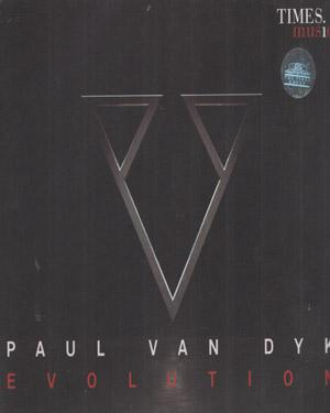 PAUL VAN DYK EVOLUTION ACD