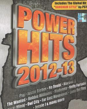 Power Hits 2012-13 ACD