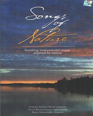 Songs Of Nature ACD