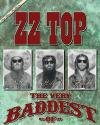 The Very Baddest Of ZZ Top ACD